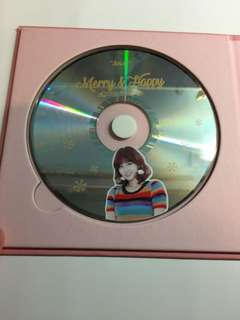 Twice Merry & Happy momo淨專
