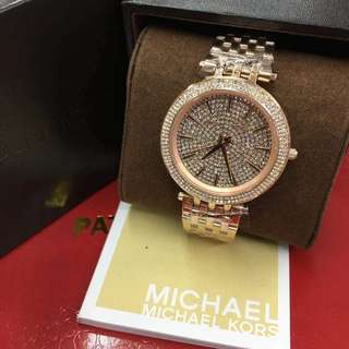 Authentic wrist watch for lady's