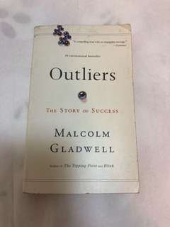 Non-fiction📚Outliers