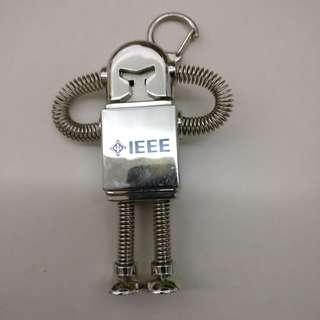 Cute Robot thumbdrive 8gb