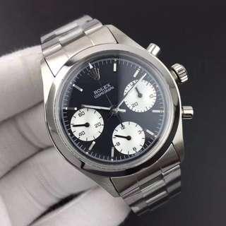 ROLEX DAYTOA 古董錶,包改舊V7:gavinchan1998