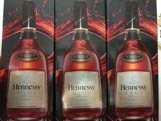 Hennessy V.S.O.P 700mL