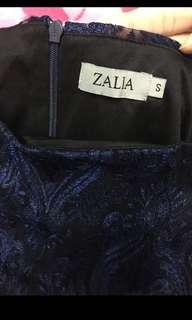 Zalia Dress