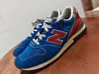Dijual New Balance 996