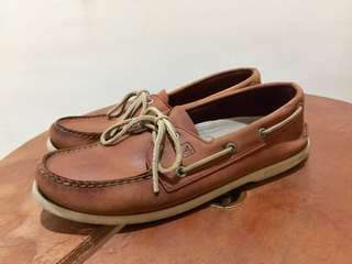 Dijual Sperry Top Rider