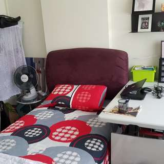 Single common room for rent at Ubi Ave 1 near Ubi MRT.