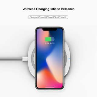 Wireless Charger 無線充電器