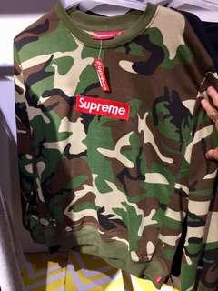 Dijual Supreme