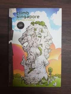 Climb Singapore: The Climber's Handbook