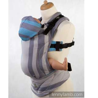 Lenny Lamb Baby Carrier (SSC)