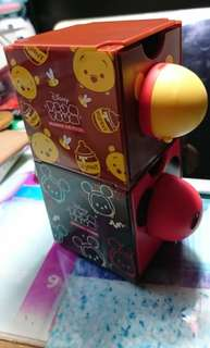 (可交換) 7-11 Disney Tsum Tsum