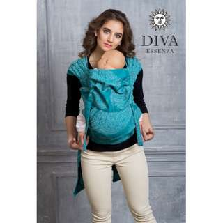Diva Essenza Baby Carrier (Mei Tai)