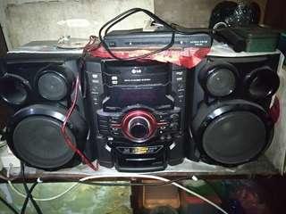 Speaker lg DM5230