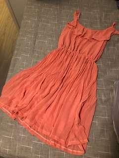 長身裙 Pretty Party Dress S-M Size