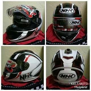 Nhk Gp1000 Helmet