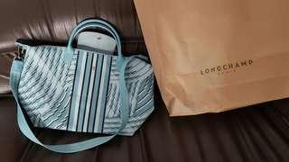 Dijual Longchamp Medium Ori