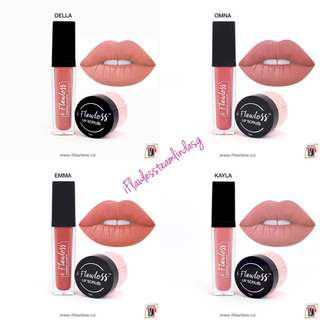 IFlawless Hydrating Lipmatte