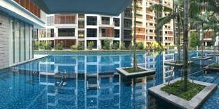 Transfer of Condo Lease (6 months left in 2 year contract) 3 Min walk from Buangkok MRT.