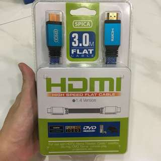 Spica HDMI Cable