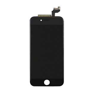 1230. LCD Display for iPhone 6S 4.7 inch Touch Screen Digitizer Replacement Black