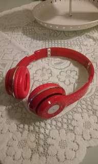 Used Bluetooth Headphones