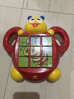 Battery Operated Puzzle