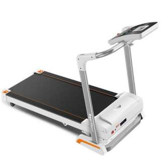 Foldable treadmill the 388