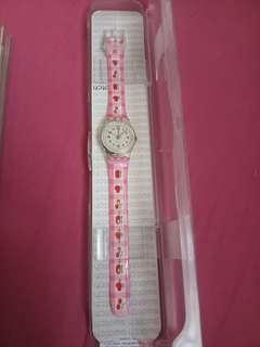 2003 swatch mini watch