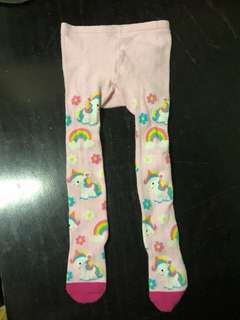 Baby Girl's fancy leggings