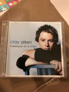 Clay Aiken - measure of a man