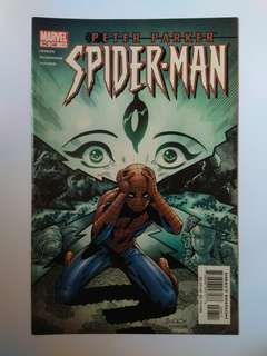 🚚 Marvel Peter Parker Spider-Man Vol 2 Rare Issue 48