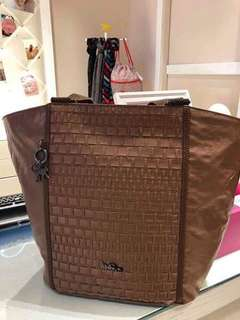 Original Kipling Eris Woven Bag