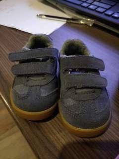 Zara Baby boy shoes size 18