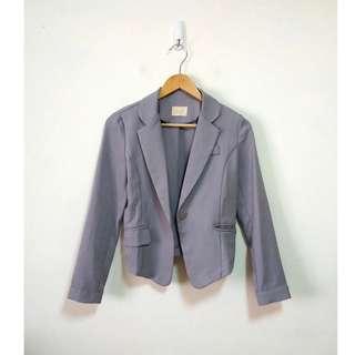 🚚 質感修身顯瘦西裝外套