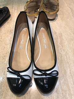 Martina pink heels