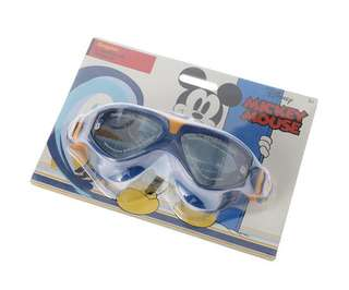 Disney mickey mouse Swimming Goggles 米奇泳鏡