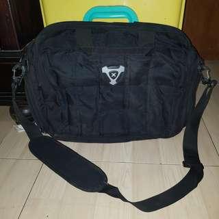 Preloved Original Exsport Laptop Bag