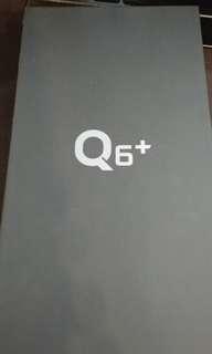 LG Q6+ (LG-M700A) 4G+64GB