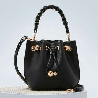 Sophia Webster romy mini bucket bag