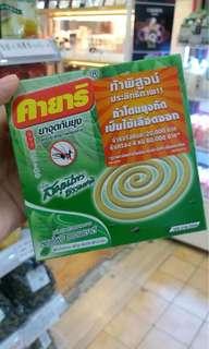 泰國香薰驅蚊蚊香🧚🏻♀️ $25