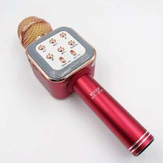 WS-1818 BLUETOOTH MICROPHONE