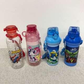 Kids Water Bottle / tumbler