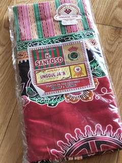 Brand new sarong