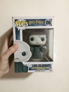 Harry Potter Voldemort Pop Funko