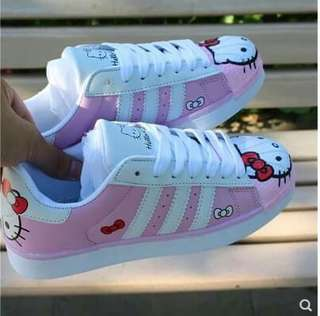 Hello kitty shoes 35-40