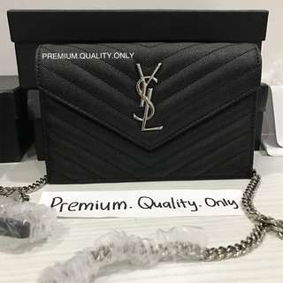 Real Snap YSL Wallet On Chain