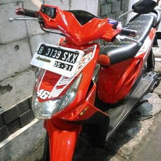 Beat cw karbu 2011