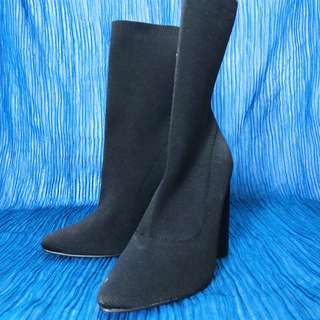 Windsor Smith Sock Boots
