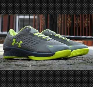 Under Armour for man