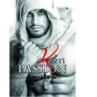 Ebook Killers Passion - Enniyy